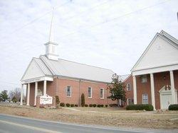 Kedron Baptist Church Cemetery