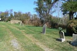 Bonsack Cemetery