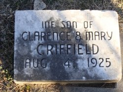 Clarence Criffield