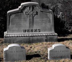 Frank Bentley Weeks