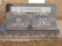 George W Bill Stanford