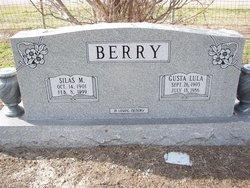 Gusta Berry