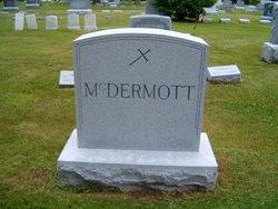 Mary L <i>Martin</i> McDermott