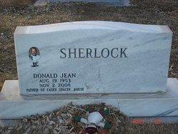 Donald J. Sherlock