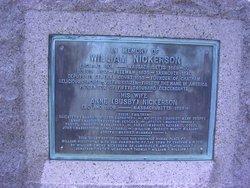 Ann <i>Busby</i> Nickerson
