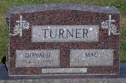 Mae <i>Cuvelier</i> Turner