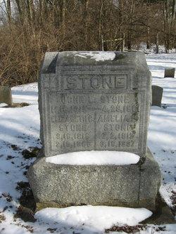 Amelia <i>Fearis</i> Stone