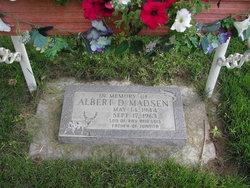 Albert D. Madsen