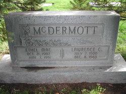 Ethel Mae McDermott