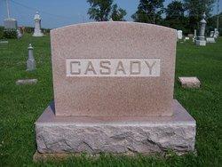 Ann E. <i>Blanchard</i> Cassady