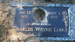Charles Wayne Long