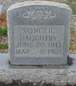 Vonceil Daughtry