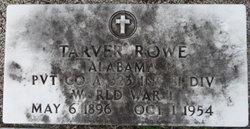 Tarver Brunson Rowe