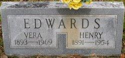 Henry Lorenzo Edwards