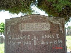 Ane Kirstine Annie <i>Thompson</i> Kearns