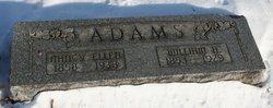 Nancy Ellen <i>Mountjoy</i> Adams