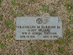 Franklin N. Parrish