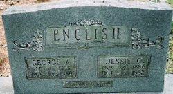 Jessie Gladys <i>Morrow</i> English