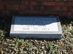 William Jesse Lewis