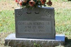 Gordon Atkins, Jr