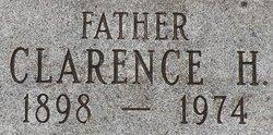 Clarence Harvey Vick