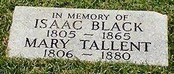 Isaac Black
