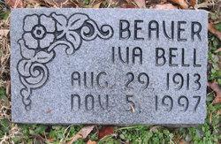 Iva Bell <i>Foster</i> Beaver