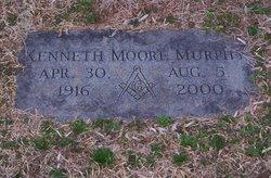 Kenneth Moore Murphy