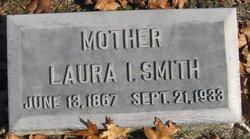 Laura Iona <i>Hess</i> Smith