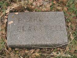 Henrietta Pearl Blackwell