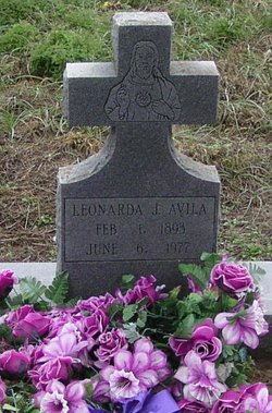 Leonarda J. Avila