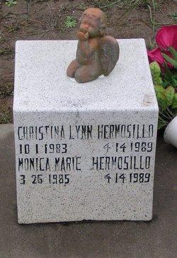 Monica Marie Hermosillo