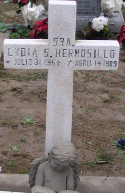 Lydia S. Hermosillo