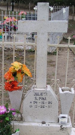 Julieta S. Pina