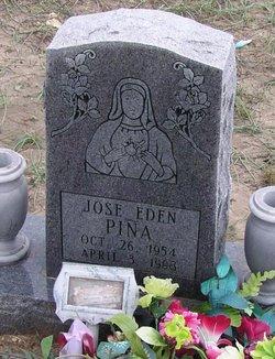 Jose Eden Pina