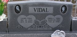 Emma C. Vidal