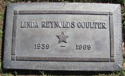 Linda Reynolds <i>Reynolds</i> Coulter