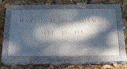 Charles Austin Adams, Jr