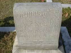 Thomas C. Neville
