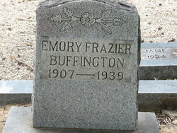 Emory Frazier Buffington