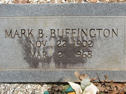 Mark B. Buffington