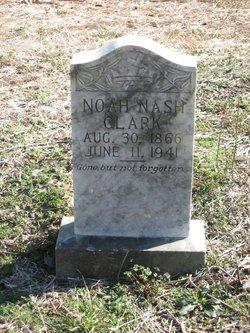 Noah Nash Clark