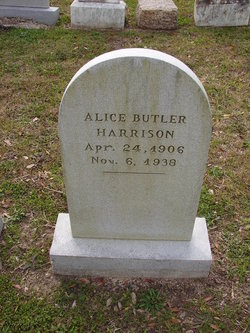Alice Butler Harrison