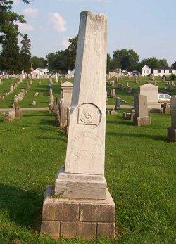 Rev Benjamin F. Torr