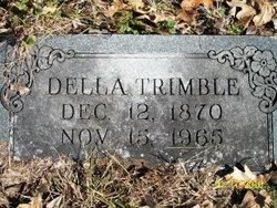 Della <i>Windham</i> Trimble
