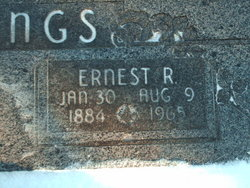 Ernest Robert Billings