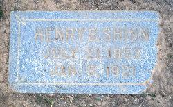Henry B. Shinn