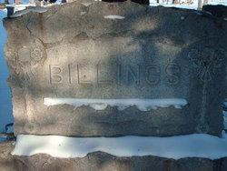 Eunice Billings