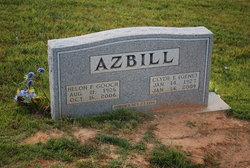 Helon F. <i>Gooch</i> Azbill