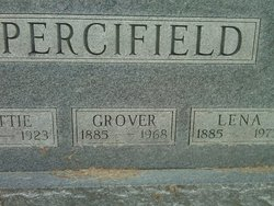 Grover C Percifield